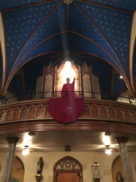 Superior St Boniface Church Piqua Ohio #1: IMG_3130.jpeg