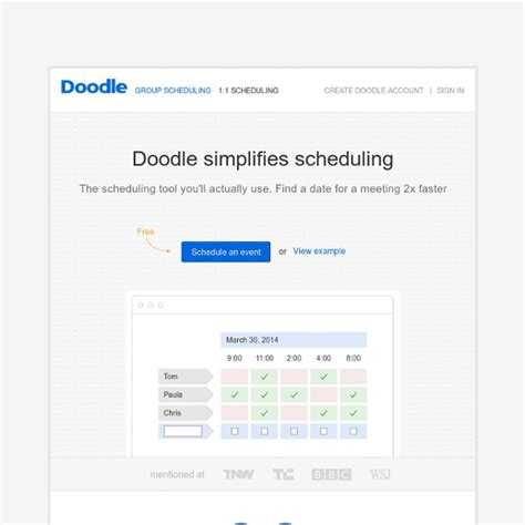how to use doodle easy scheduling easy scheduling pearltrees