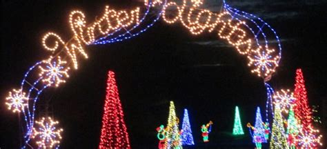 winter lights festival gaithersburg holidays archives mallory square rockville