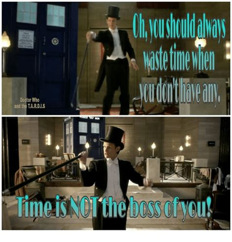 Who Is This Meme - doctor who and the tardis meme on sizzle