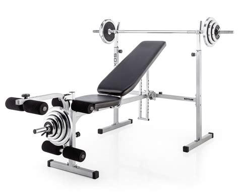 kettler bench kettler axos hantelbank weight bench g 252 nstig kaufen sport tiedje