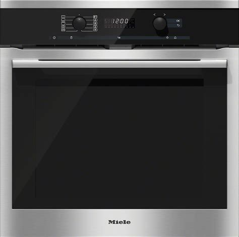 Oven Miele miele ovens h 6160 bp oven
