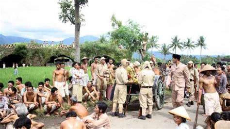 Film Posesif Di Semarang | syuting film di semarang berat ongkosnya tribunnews com