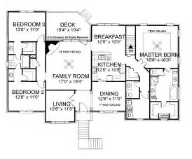 free ranch style house plans house plans ranch style 30x40 ranch style house plans