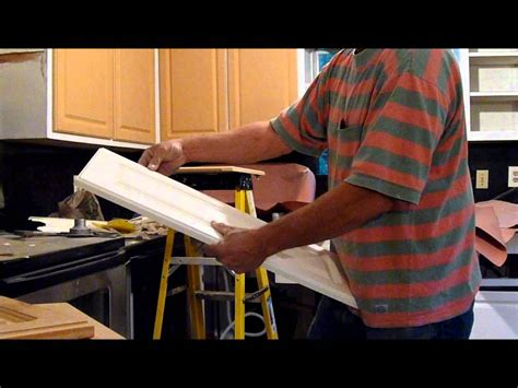 plasti dip kitchen cabinets save your cabinet doors youtube