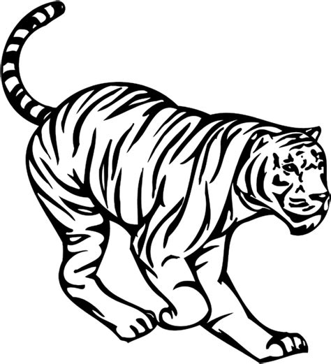 Detroit Tigers Mascot Coloring Pages Coloring Pages Detroit Tigers Coloring Pages
