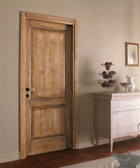 Vintage Style Interior Doors by Donatello 1114 Q Antique Effect Classic Wood Interior