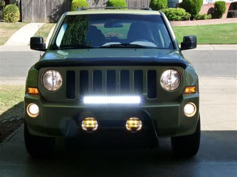 Jeep Patriot Light Bar by 17 Best Ideas About Jeep Patriot On 2014 Jeep