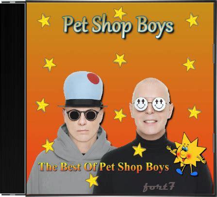 pet shop boys the best pet shop boys the best of pet shop boys 2017