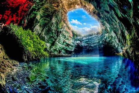 best places in kefalonia where fairies go 15 mystical magical places of greece