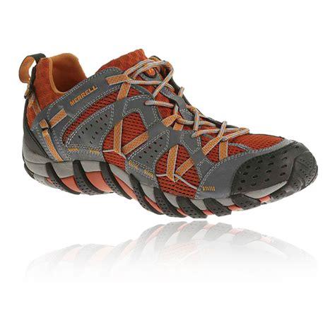 merrell waterpro maipo walking shoes ss17 44