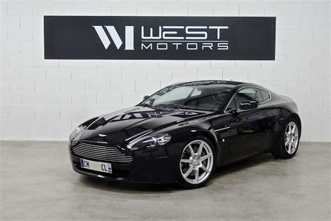 Aston Martin Font by Westmotors Aston Martin V8 Vantage