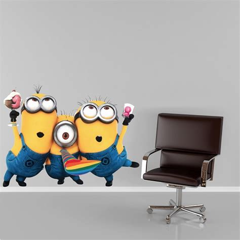 minion bedroom accessories choosing minion room d 233 cor for your child s bedroom