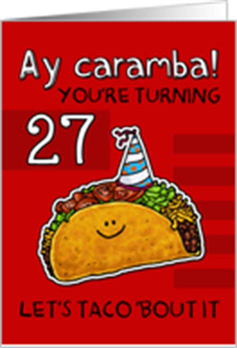 27th Birthday Quotes 27th Birthday Cards From Greeting Card Universe