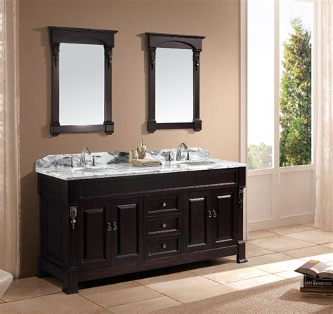 bathroom vanities 72 virtu huntshire gd 4072 dw bathroom vanity bathroom