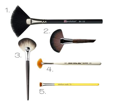 what is a fan brush for how to use a fan brush