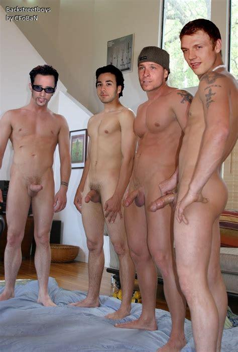 Back Street Boys Nudes Sex Porn Images