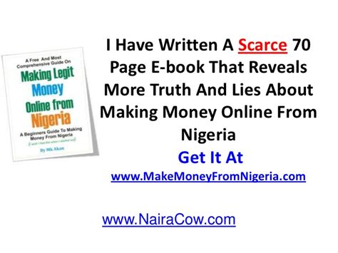 Make Money Online From Nigeria - how to make money from online survey in nigeria howsto co