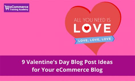 valentines posts for 9 s day post ideas for your ecommerce