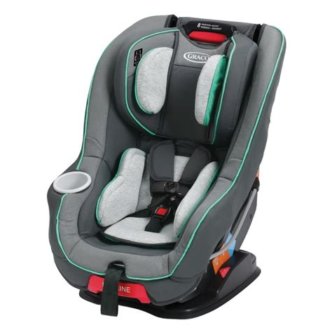 graco 8 position car seat installation graco mysize 65 convertible car seat isaac toys quot r quot us
