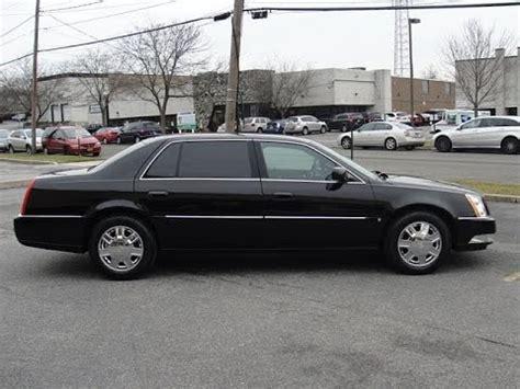 Cadillac Dts L by 2007 Cadillac Dts L
