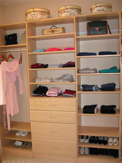 real closet experiences with easyclosets