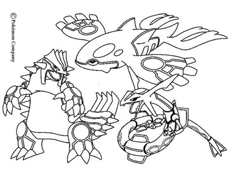 Pokemon Groudon Coloring Pages Free Coloring Page Pokemon Coloring Pages In
