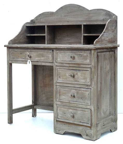 bureau de secr騁aire http ebay fr itm style ancien meuble de rangement
