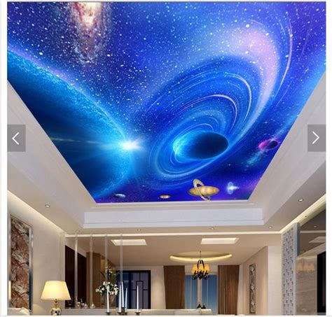 3d decke kaufen gro 223 handel planet ceiling aus china planet