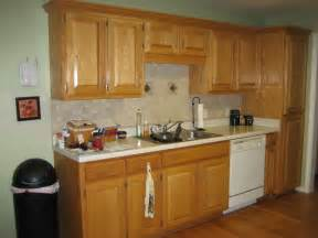 red kitchen walls with oak cabinets kitchen paint colors with dark oak cabinets dark red