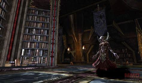 new screenshots of everquest ii destiny of veilous