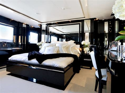 Bedroom Design Ideas Black White Black And White Bedroom Designs Interior Decorating Las