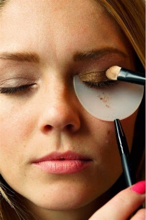 Eyeshadow Makeover 12 tips for a eye shadow makeup styles weekly