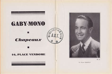 theatre pierre fresnay programme programmes originaux de th 233 226 tre l hermine de jean