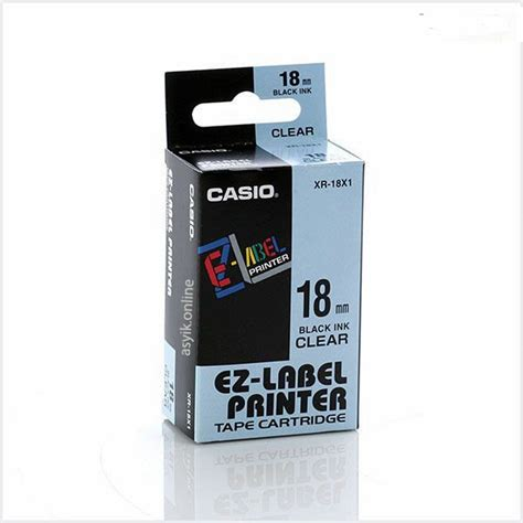 Pita Label Printer Casio 9mm T1310 3 kaskus label printer casio kl 820