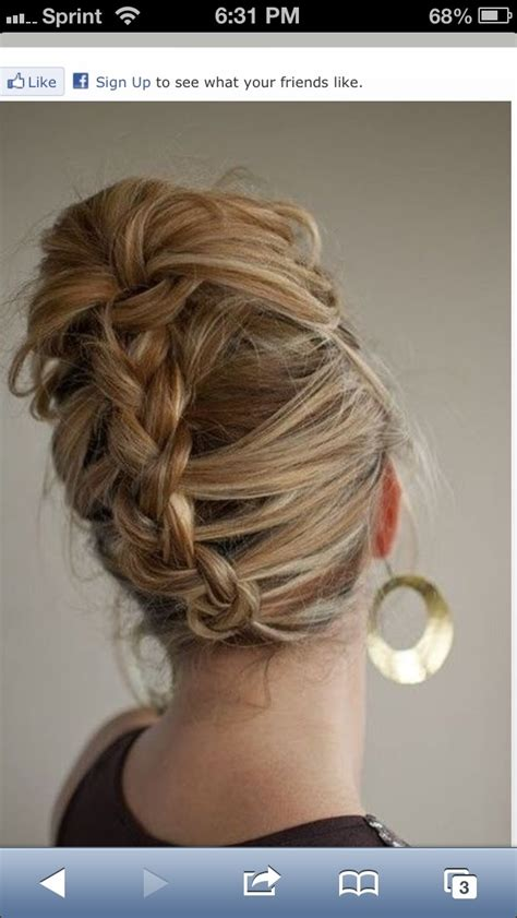 chrissy lkin french braid 17 images about hair on pinterest ponytail hairstyles