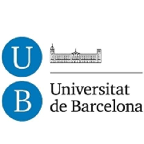 universitat de barcelona  university  barcelona