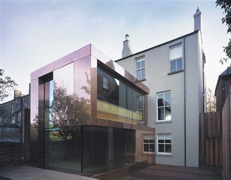 palmerston road dublin house  boyd cody  architect