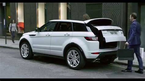 range rover back 2016 2017 range rover evoque review release date price