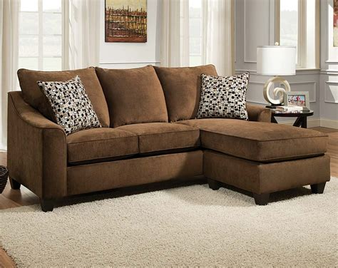 chocolate brown sectional sofa with chaise 12 photo of chocolate brown sectional sofa