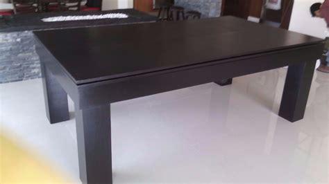 mesa comedor billar mesas de billar convertible a comedor 14 000 00 en
