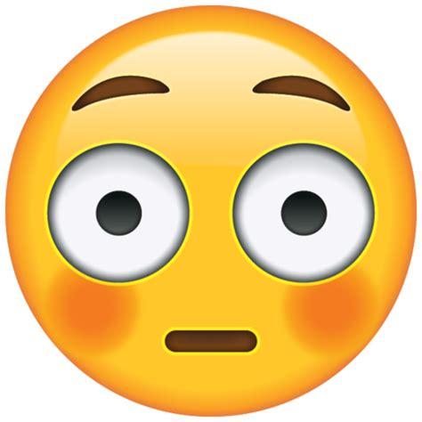 shock film emoji download flushed face emoji icon seni pinterest emoji