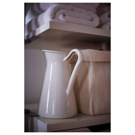 White Vases Ikea by Socker 196 Rt Vase White 22 Cm Ikea