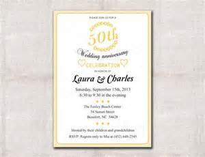 25th Anniversary Invitation Templates by 10 Anniversary Invitation Templates Premium And Free