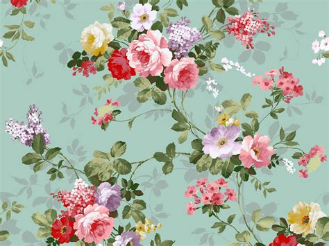floral pattern background hd vintage floral background free download 84023 wallpaper