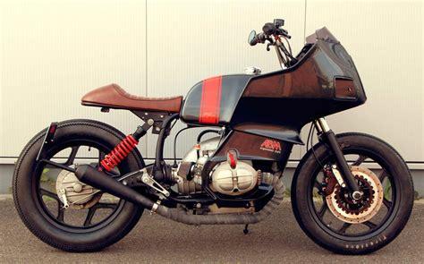 Bmw Motorrad 80er by Bmw R 80 Rt By Abm Motorrad Fotos Motorrad Bilder