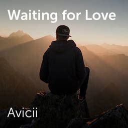 avicii waiting  love sheet   choirs