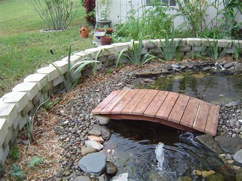 koi pond bridge small bridges for gardens your wonderful bridge i wanted