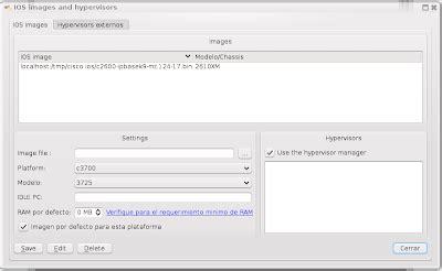 tutorial telnet ubuntu manuales y tutoriales tutorial gns3 en linux ubuntu