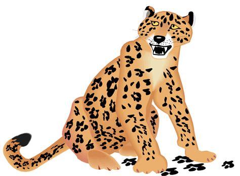 free jaguar clipart pictures clipartix